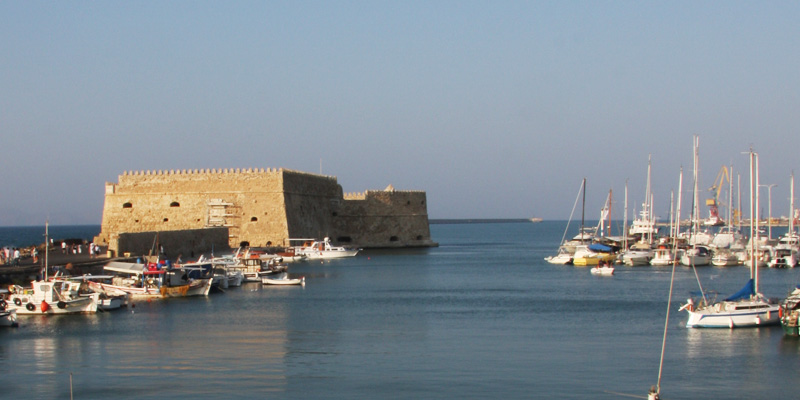 Heraklion Kreta